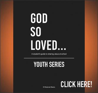 God So Loved Notes